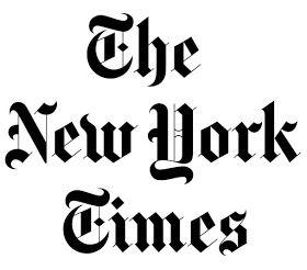 Alphabets By Monica Michielin Alfabeto Do New York Times Png New York Times Newspaper Alphabet Newyorktimes Newyork New York Times The New York Times York
