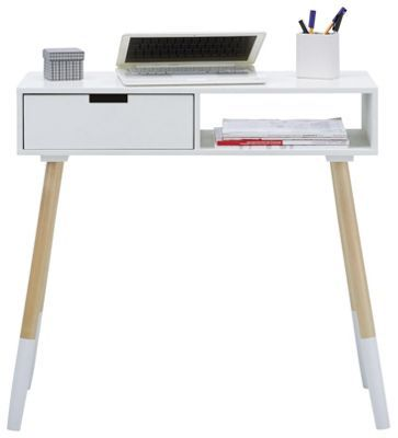 Dieser Tolle Schreibtisch Ist Eine Optimale Erganzung Auch Fur