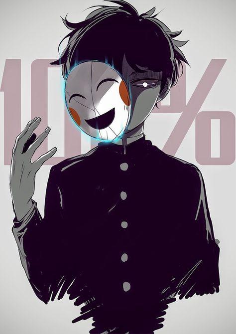 Mob Psycho 100 Shigeo Desenhos De Anime Desenho De Anime