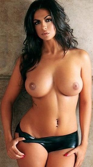 Hot lovely gorgeous stunning nude #1