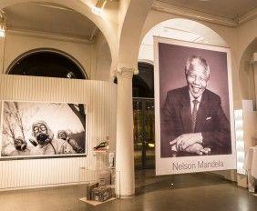 My trip to Friedensnobelpreis-Museum Oslo, Norway - #oslo #norway #norwegen #museum #friedensnobelpreis #mandela