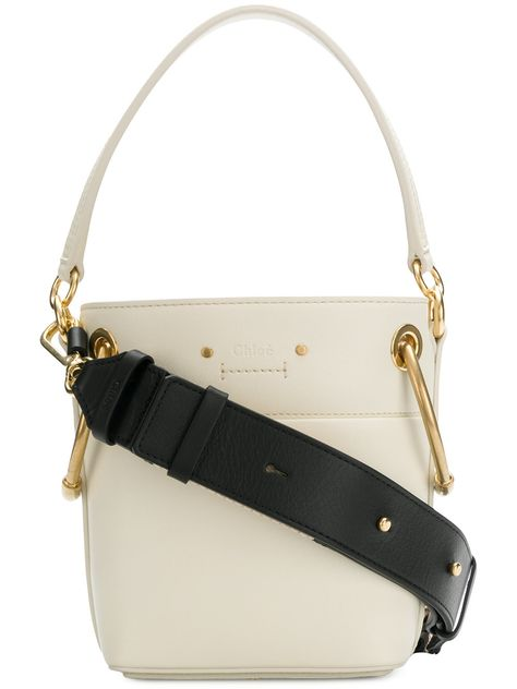 56dcb6458624 From Chloe comes the mini roy bucket bag