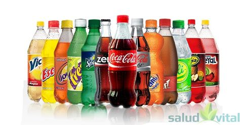 Pin By Roberto Ponce De Leon On Comida Y Bebida Soft Drinks Cola Sugary Drinks
