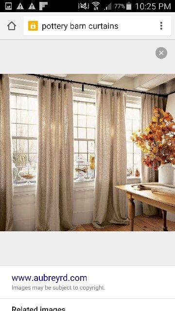 Curtains Joanna Gaines Dining Room Window Treatments Living