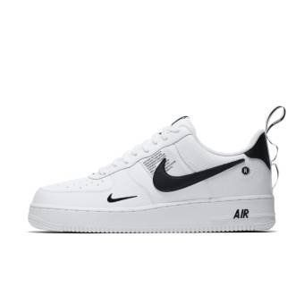 Nike Air Force 1 07 Lv8 Utility Weiss Zapatos Hombre Moda Con Zapatillas Zapatos