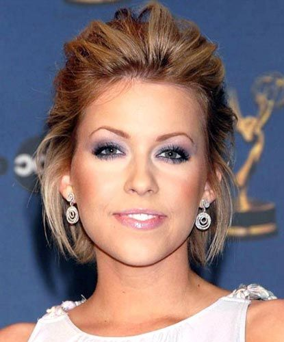 Best Wedding Hairstyles For Short Fine Hair Our Top Heart - Updos for short hair wedding