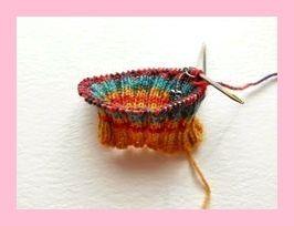 Onwijs Der Neuen Baby Stricken | Breien sokken, Gebreid, Breien rondbreinaald XO-79