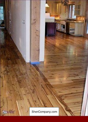 Parquet Flooring Expansion Gap Hardwood And Engineeredhardwood