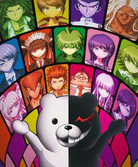What to Watch: Danganronpa — UKAnifest
