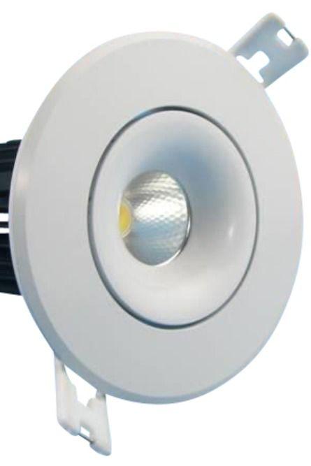 Led Spot 75mm Zaagmaat Led Lichtbundel Design