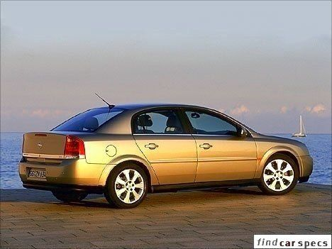 Very Good Moises B 12 09 2018 Material Quality Opel Vectra Vectra C 1 9 Cdti 150 Hp Automatic Diesel 2003 2005