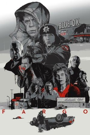 Online Tahun Fargo Videa Hd Teljes Film Indavideo Magyarul Fargo Poster Godfather Movie Artist