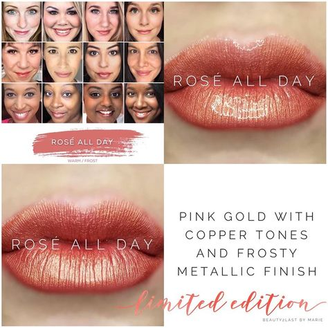 Rosé All Day LIMITED EDITION 6 available Back for a limited time! Get it before it's gone for good!