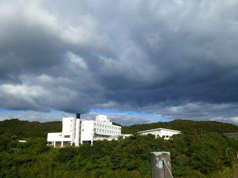 Abandoned waterpark in Tohoku, Japan - Album on Imgur