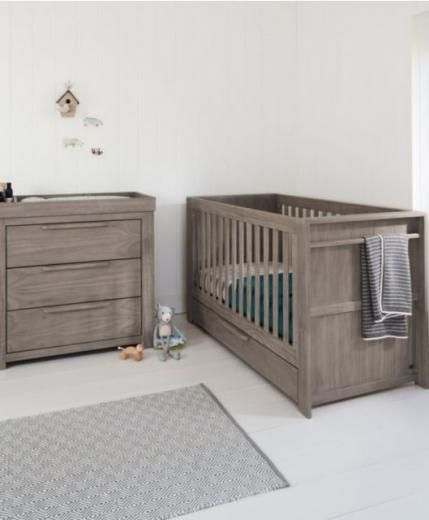 Franklin Mamas And Papas Nursery Set Just Bought For Baby Boy