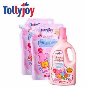 Special Reviews Tollyjoy Baby Laundry Detergent Bottle 2 Refill