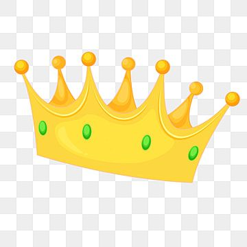 Gold King Crown Vector Without Background Png Free Download Crown Clipart Golden Decoration Png And Vector With Transparent Background For Free Download Cartoon Wallpaper Hd Crown Png Jewelry King