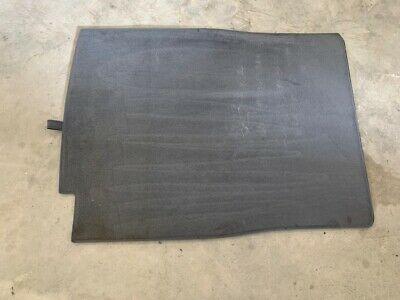 2009 2012 Bmw 750i 750li F01 Spare Tire Cover Trunk Floor Board