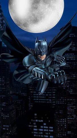 Batman 2d Hd Wallpapers For Mobile Cartoon Wallpaper Wallpaper Batman full screen wallpaper hd