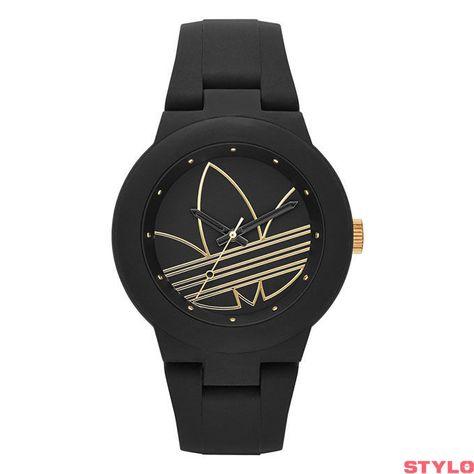 ventilación Aptitud solidaridad  100+ ideas de Relojes Adidas   relojes de moda, adidas, elementos de diseño