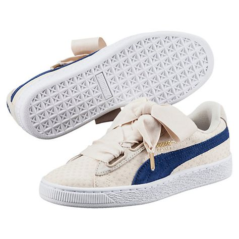 p>In the '60s, the Basket was one of several PUMA warm