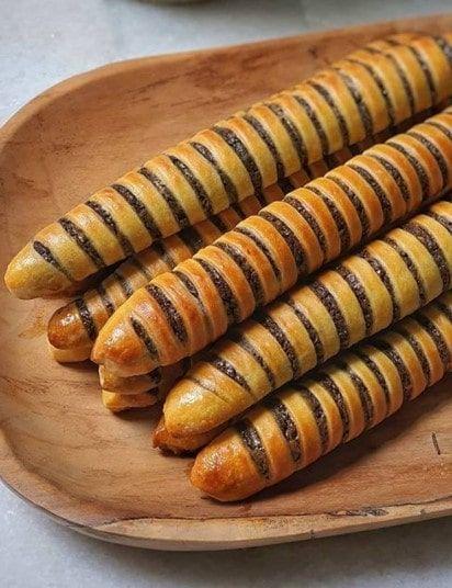 Resep Filipino Choco Bread Yang Katanya Viral Resep Masakan Resep Adonan