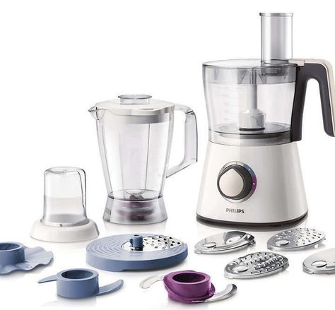 Philips Küchenmaschine Rezepte 2021