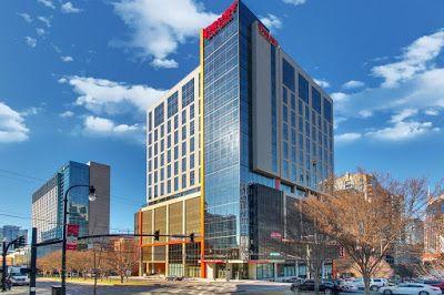 Travel Destination Guide Drury Plaza Hotel Nashville Downtown Nashville Nashville Downtown Plaza Hotel Nashville Hotels
