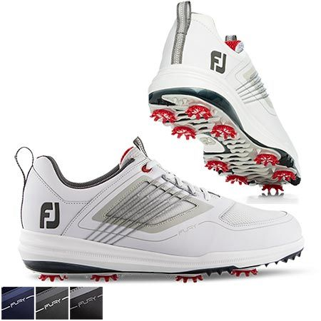 Footjoy Fj Fury Shoes Shoes Golf Shoes Footjoy