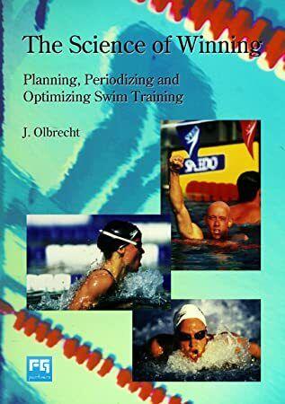 Download The Science Of Winning Planning Periodizing And Optimizing Swim Training Treinamento De Natacao Livros Digitais Livros