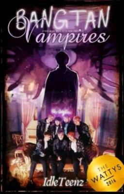 Vampire Bts x Reader - RM | Bts | Bts, Movie posters, Wattpad