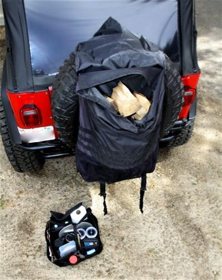 Trasharoo For More Than Just Garbage Overlanding Overland Vehicles Land Rover