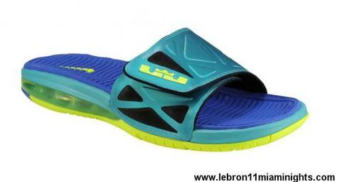 40e7086c1b4fb Buy Discount Nike Air LeBron 2 Slide Elite Shoes Store