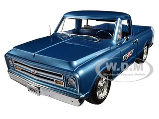 1967 Chevrolet C 10 Nickey Chevrolet Custom Shop Pickup Truck