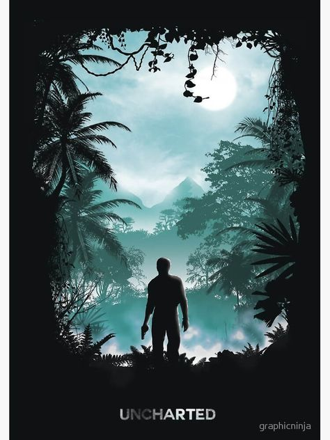 'Uncharted': Tom Holland Set To Star In Movie Adaptation