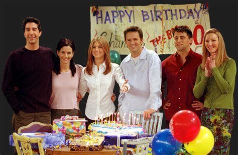 Friends Tv Show Birthday Memes Birthday Meme Funny Birthday Meme Happy Birthday Meme