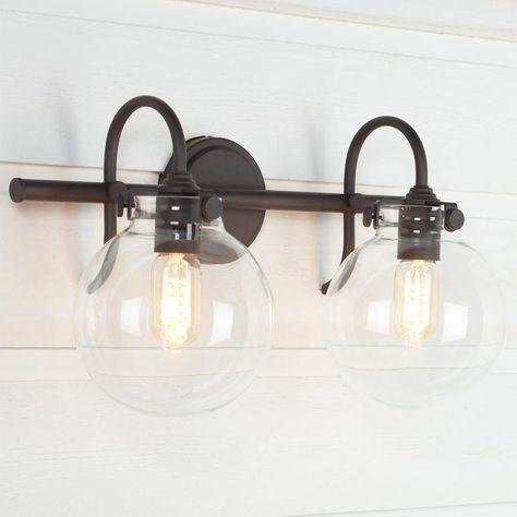 12 Brilliant Bathroom Light Fixture Ideas Bath