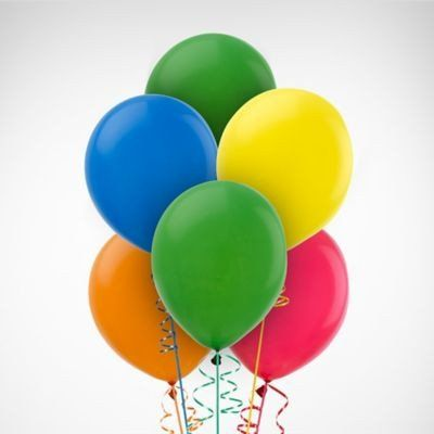 30 Pics Of Birthday Balloons
