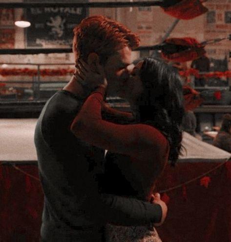 Archie Andrews e Veronica Lodge Riverdale