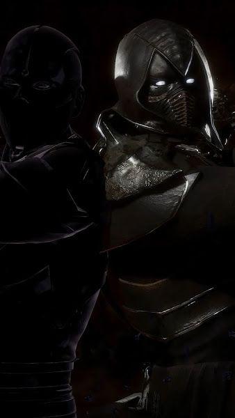 Noob Saibot Mortal Kombat 11 4k 3840x2160 Wallpaper Mortal Kombat Noob Saibot Apple Wallpaper Iphone