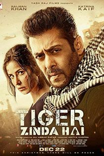 Search Tiger Zinda Hai Hindi Movie Results Einthusan Full