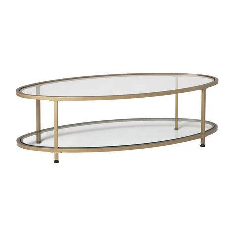 Camber Coffee Table In 2020