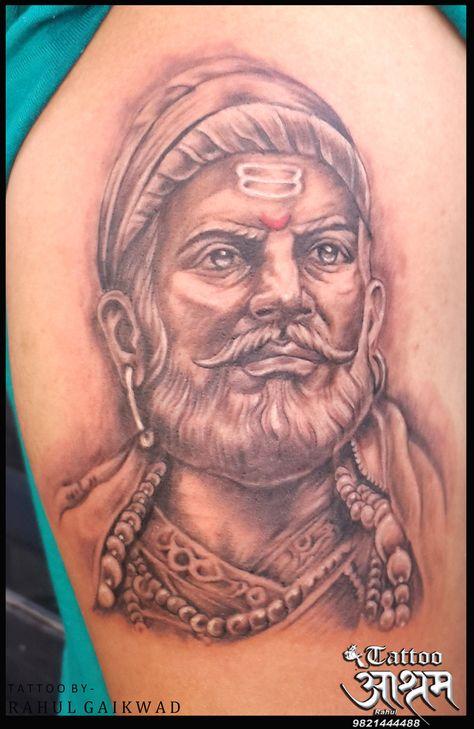 610c90bfb9e66 List of Pinterest maharaj tattoo ideas & maharaj tattoo photos