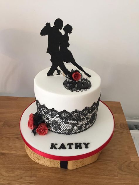 Excited to share this item from my #etsy shop: Cake Topper, Salsa Cake Topper, Couple Dancing Cake Topper, Birthday Cake Topper, Tango, ballroom dancing, salsa #birthday #rosegold #ballroomcaketopper #ballroomdancing #coupledancing #dancingcouple #tango #salsadancing