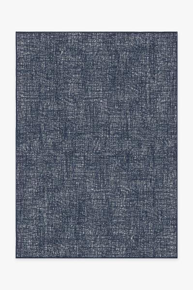 Cool Crosshatch Sapphire Rug In 2019 Living Room Washable Download Free Architecture Designs Scobabritishbridgeorg