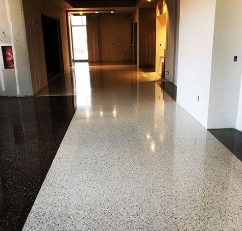 Epoxy Resin Terrazzo Resinous Flooring Terrazzco Terrazzo Terrazzo Flooring Flooring