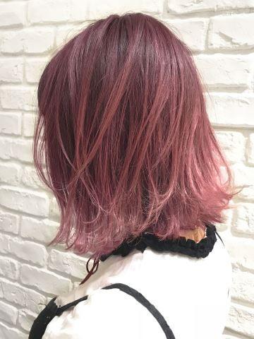 女性 Olのための情報サイト Ozmall ヘアスタイリング 髪色 ハイ