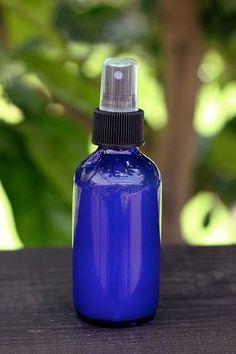 profumatori ambiente fai da te con oli essenziali a freddo