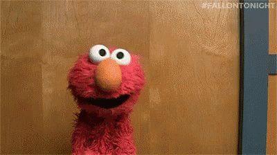 Eingebettetes Video Sesame Street Animated Gif Elmo