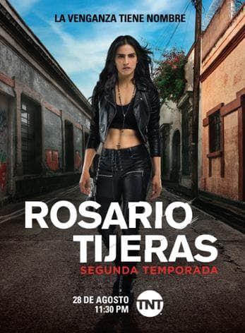 Rosario Tijeras Temporada 2 Capitulo 1 Online Rosario